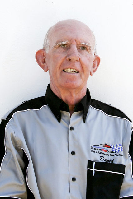Dave has been a long term member of Rotary & become involved with BTH(NT) in 2004